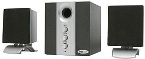 Produktfoto BigBen Interactive BB 222524 2.1 SUB Woofer System