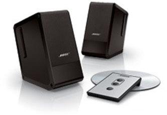Produktfoto Bose Micro Music Monitor