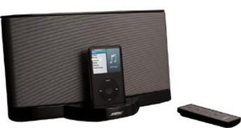 Produktfoto Bose Sounddock 2