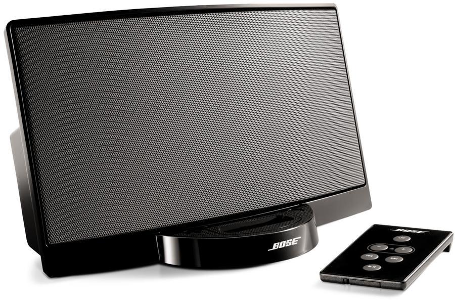 bose sounddock portable docking lautsprecher tests erfahrungen im hifi forum. Black Bedroom Furniture Sets. Home Design Ideas