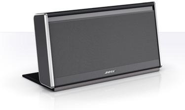 bose soundlink wireless mobile speaker bluetooth. Black Bedroom Furniture Sets. Home Design Ideas