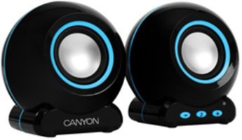 Produktfoto Canyon CNR-SP20 BBL