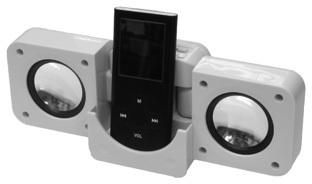 Produktfoto CMX LSP 1000