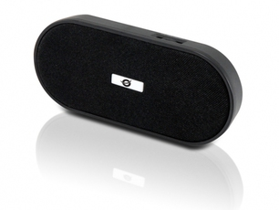 Produktfoto Conceptronic Cllspktrv Portable Stereo Travel Speaker