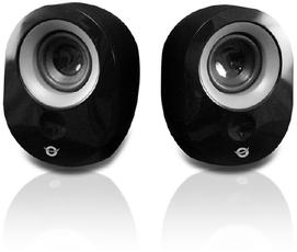 Produktfoto Conceptronic CLLSPK20D (C08-166) Black