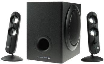 Produktfoto Conceptronic Lounge 'N' Listen 2.1