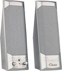 Produktfoto Conrad A-115 Design Speaker System
