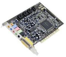 Produktfoto Creative Sound Blaster OMNI Surround 5.1