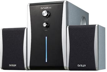 Produktfoto Deluxworld DLS-2165 2.1