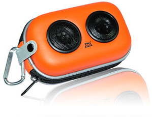 Produktfoto DNT Soundbox X-01