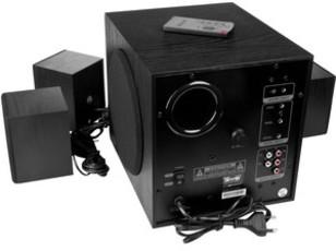Produktfoto Easy Touch ET-5007 Malda 5.1