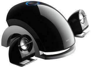 Produktfoto Edifier E1100 PLUS Black