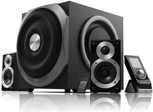 Produktfoto Edifier S730D 2.1 Black S730