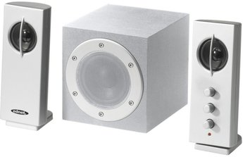 Produktfoto Ednet Speaker System 2.1 350W