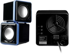 Produktfoto Energy Sistem S250 Electric BLUE