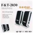 Produktfoto F&T 2030