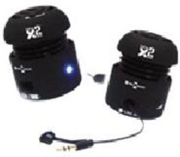 Produktfoto Faktor Zwei X2 810408 Black