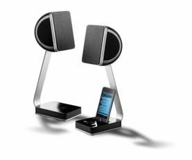 Produktfoto Focal XS 2.1 Speaker & iPod Docking
