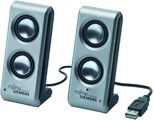 Produktfoto Fujitsu Siemens MINI Speaker SET USB
