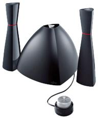Produktfoto Fujitsu S26391-F7128-L400 Soundsystem DS S2100