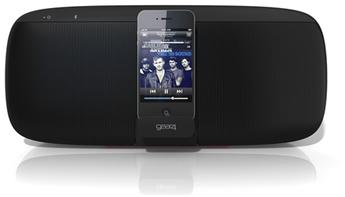Produktfoto Gear4 PG532 Houseparty Portable Wireless