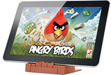 Produktfoto Gear4 PG542G Angry Birds RED BIRD