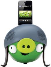 Produktfoto Gear4 PG543G Angry Birds Helmet PIG