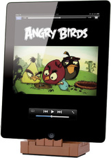Produktfoto Gear4 PG552G Angry Birds Black BIRD