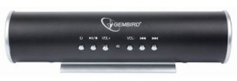 Produktfoto Gembird SPK-BT-01 Black Bluetooth Speaker