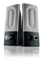 Produktfoto Genius SP-F 350