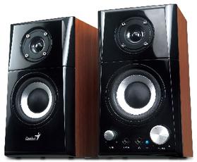 Produktfoto Genius SP-HF 500 A