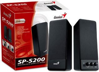 Produktfoto Genius SP-S 200