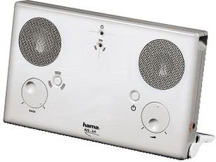 Produktfoto Hama Aktiv-Lautsprecher AS-64, Stereo