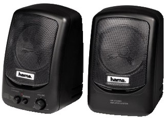 Produktfoto Hama AS-92 56292 Black