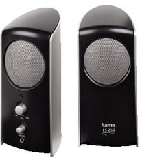 Produktfoto Hama LS 250 57144