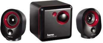 Produktfoto Hama 52803 Solid CUBE