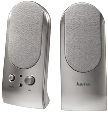 Produktfoto Hama 57138 E-200