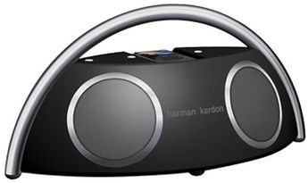 Produktfoto Harman-Kardon Go+play