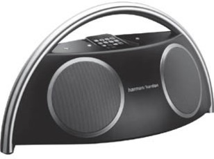 Produktfoto Harman-Kardon GO + PLAY 2