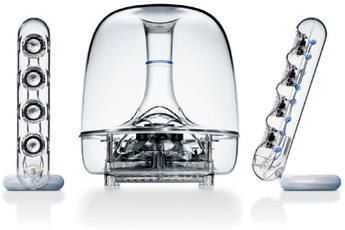 Produktfoto Harman-Kardon Soundsticks II