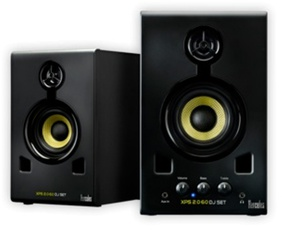 Produktfoto Hercules XPS 2.0 60 DJ SET