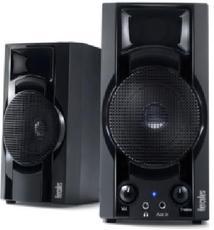 Produktfoto Hercules XPS-2.0 30 DJ CLUB Black