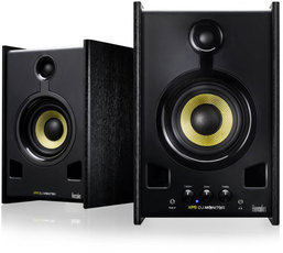 Produktfoto Hercules XPS-2.0 80 DJ Monitor Black