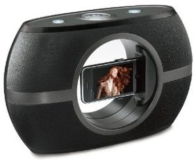 Produktfoto HMDX Audio Rotating Speaker System