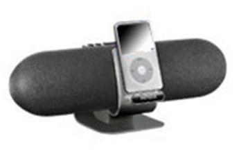 Produktfoto Homedics HMDX-A100