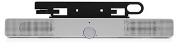 Produktfoto HP EE418AA FLAT Panel Speaker BAR