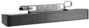 Produktfoto HP LCD Speaker BAR