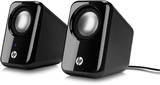 Produktfoto HP Multimedia Speakers 2.0