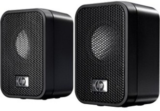 Produktfoto HP Notebook Speakers NN109AA