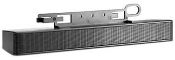 Produktfoto HP Stereo Speaker BAR